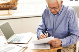 how to continue making money after retirement