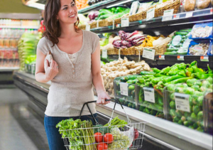 how to save money when buying groceries